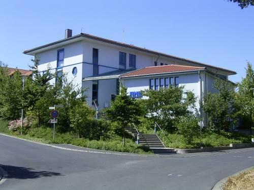 Verwaltungsgebäude Poppenhausen