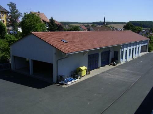 Werkstatt Poppenhausen